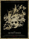 The Quiet Ones - 2014
