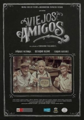 Viejos Amigos (2014)