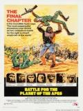 Batalla Por El Planeta De Los Simios - 1973