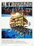 La Conquista Del Planeta De Los Simios - 1972