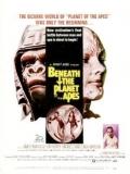 Bajo El Planeta De Los Simios - 1970