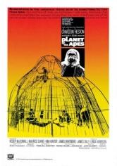 El Planeta De Los Simios 1968 (1968)
