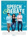 Speech And Debate - 2017