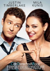Friends With Benefits (Con Derecho A Roce) (2011)