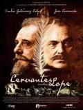 Cervantes Contra Lope - 2016