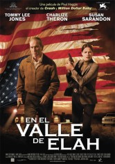 In The Valley Of Elah (En El Valle De Elah) (2007)