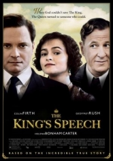 The King's Speech (El Discurso Del Rey) (2010)