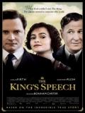 The King's Speech (El Discurso Del Rey) - 2010