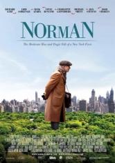 Norman, El Hombre Que Lo Conseguía Todo (2017)