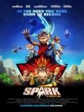 Spark: Un Mono Espacial - 2017