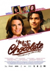 Me Late Chocolate poster