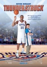 Thunderstruck (Quiero Ser Un Thunder) (2012)