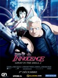 Ghost In The Shell 2: Innocence - 2004