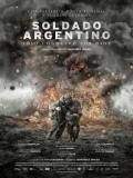Soldado Argentino Solo Conocido Por Dios - 2016