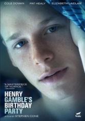 Henry Gamble's Birthday Party (2015)