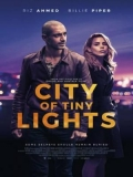 City Of Tiny Lights - 2016