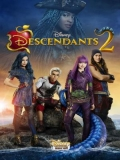 Descendants 2 - 2017
