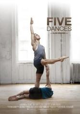 Five Dances (Cinco Danzas) (2012)