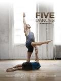 Five Dances (Cinco Danzas) - 2012