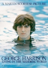 George Harrison: Living In The Material World (2012)