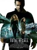 Total Recall (Desafío Total) - 2012