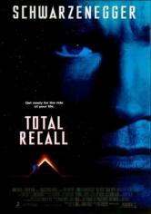 Total Recall (Desafío Total) 1990 (1990)