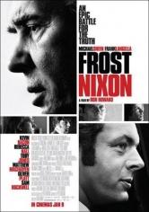 El Desafío: Frost Contra Nixon (2008)