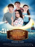Annabelle Hooper And The Ghosts Of Nantucket - 2016