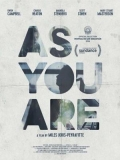 As You Are - 2016