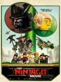 LEGO Ninjago La Película - 2017