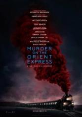 Asesinato En El Orient Express 2017 (2017)