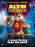 Alvin Y Las Ardillas - 2007