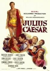 Julius Caesar (Julio César) (1953)