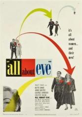 All About Eve (Eva Al Desnudo) (1950)