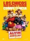 Alvin Y Las Ardillas 2 - 2009