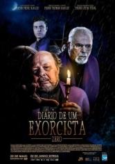 Diário De Um Exorcista - Zero (2016)