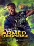 Armed Response (El Templo) - 2017