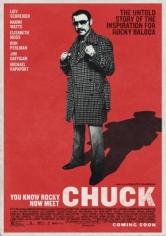 Chuck (The Bleeder) (2016)