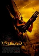 Undead (Los No Muertos) (2003)