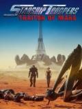 Starship Troopers: Traitor Of Mars - 2017