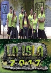 La Isla 2107