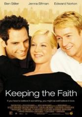 Keeping The Faith (Más Que Amigos) (2000)
