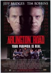 Arlington Road. Temerás A Tu Vecino (1999)