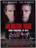 Arlington Road. Temerás A Tu Vecino - 1999