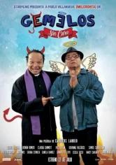 Gemelos Sin Cura (2017)