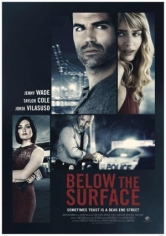 Below The Surface (El Complot) poster