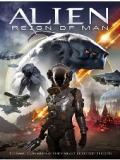 Alien Reign Of Man - 2017