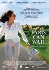 Paris Can Wait( París Puede Esperar ) (2016)