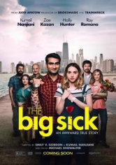 The Big Sick(La Gran Enfermedad Del Amor) (2017)