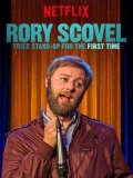 Rory Scovel Tries Stand-Up For The First Time - 2017